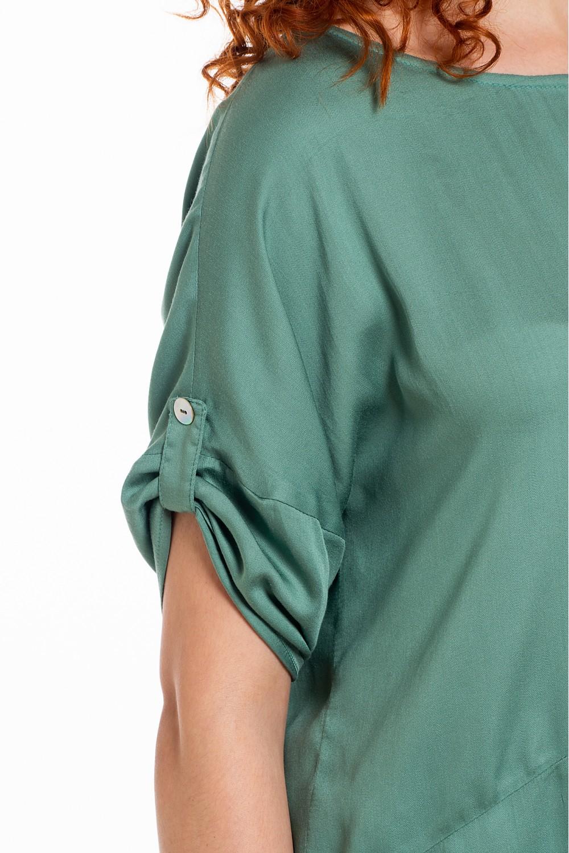 Μπλούζα με άνοιγμα OSSIGENO